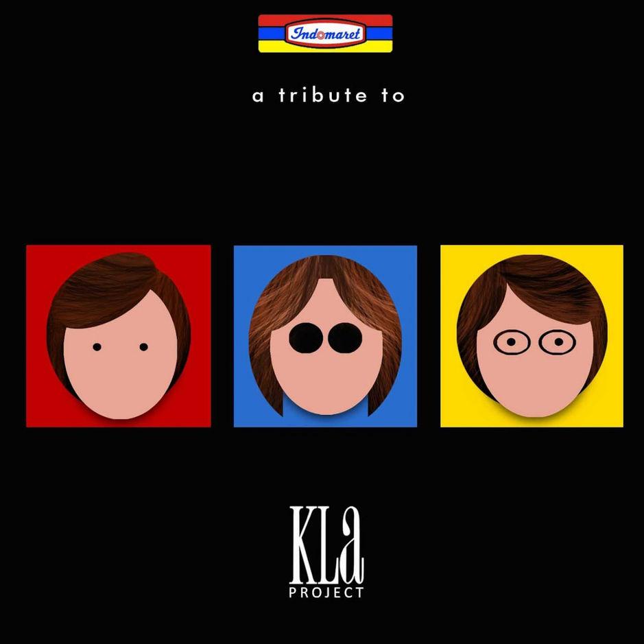 Various Artists - A Tribute to Kla Project - Album (2014) [iTunes Plus AAC M4A]