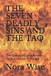 <b>The Seven Deadly Sins and the TAO</b>