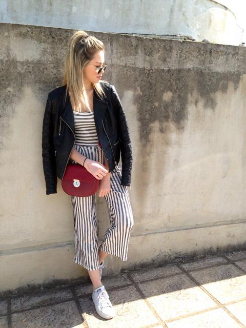1 Hello April - Priestess of style