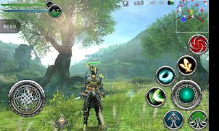 game mmorpg android terbaik dan Terbaru - Avabel Online