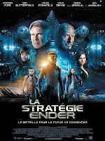 La Stratégie Ender / La Stratégie Ender d'Orson Scott Card