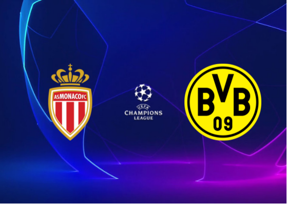 Monaco vs Borussia Dortmund Full Match & Highlights 11 Decembre 2018