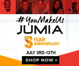 Jumia Deals Of The Day (03-July-2017)