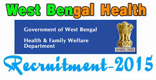 West Bengal District  Health & Family Welfare Samiti