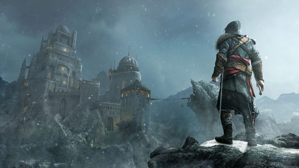 Assassins Creed Revelations Download Full Setup