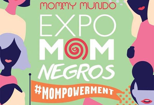 Expo Mom 2018 - #Mompowerment