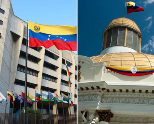 TSJ pospone primer juicio por resultados de las parlamentarias del 6D