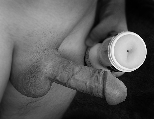 Zdjęcie mojego dużego penisa