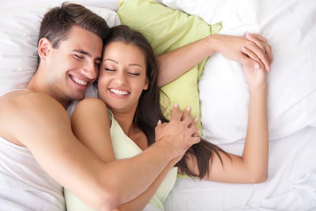 Hal Simple Yang Sangat Di Inginkan Oleh Setiap Pria Saat Melakukan Hubungan Seks