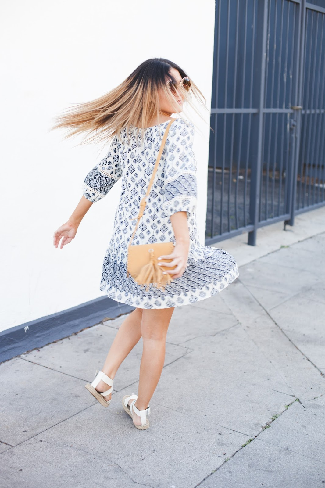 LA Blogger - My Cup of Chic
