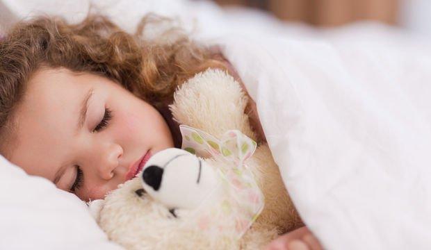 Çocuklarda görülen uyku sorunları nelerdir?
