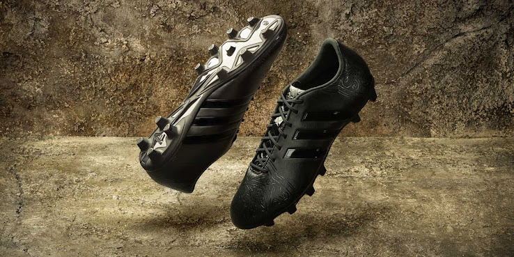 75e141625 Adidas Adipure 11pro Black Pack Boots Released - Footy Headlines