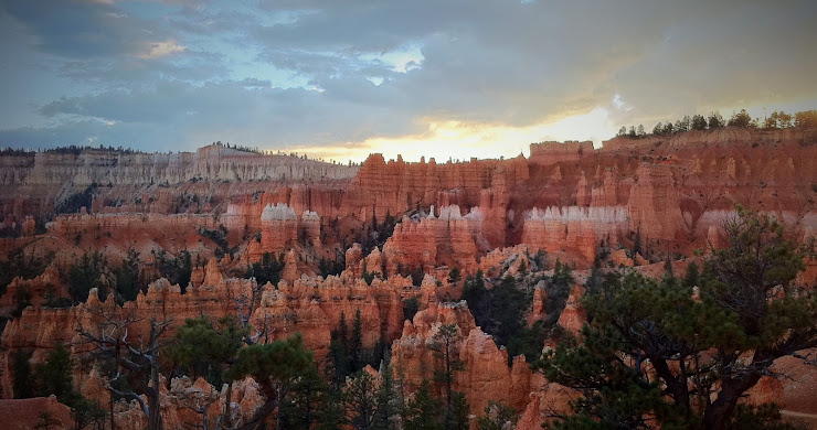 The Utah Saga: Bryce Canyon National Park