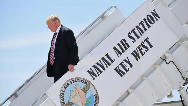 Demócratas demandan a Trump, Rusia y Wikileaks por injerencia