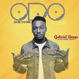 MUSIC: Gabriel Songz - Odo ( Kcee Cover)