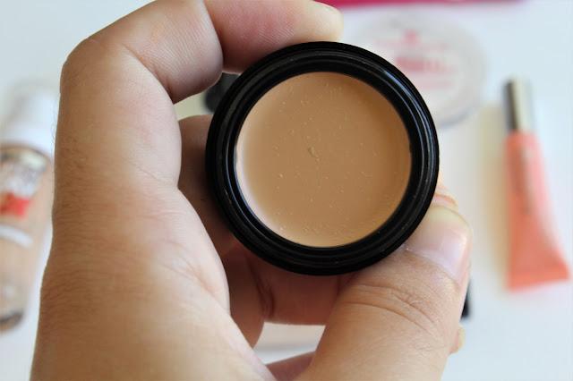 O Meu Truque Para Umas Olheiras Disfarçadas - Catrice Camouflage Cream