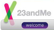 23 AND ME WELCOME