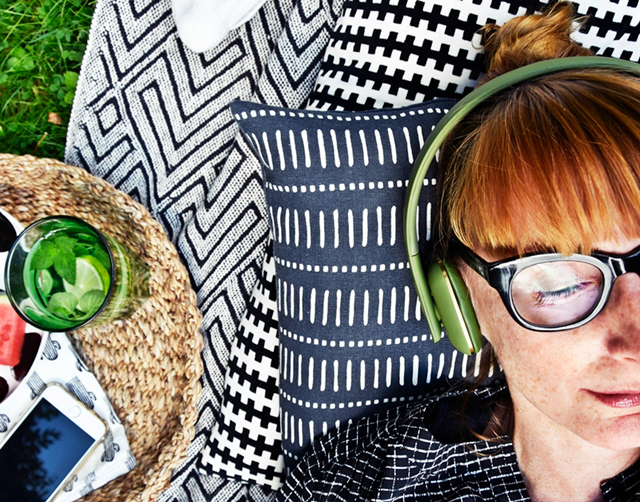 Meine Sommer Playlist 2016 & coole Bloototh Musik-Gadgets | luziapimpinella.com