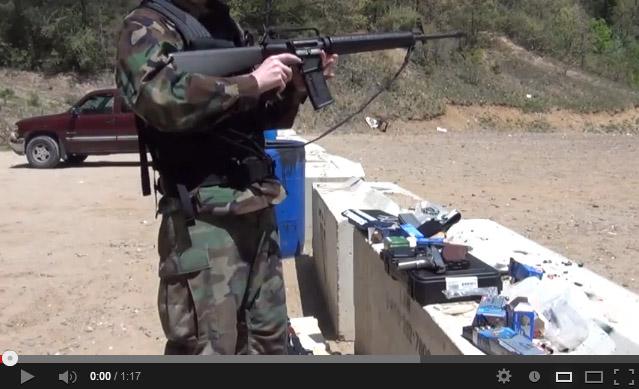Freedom firearms black friday