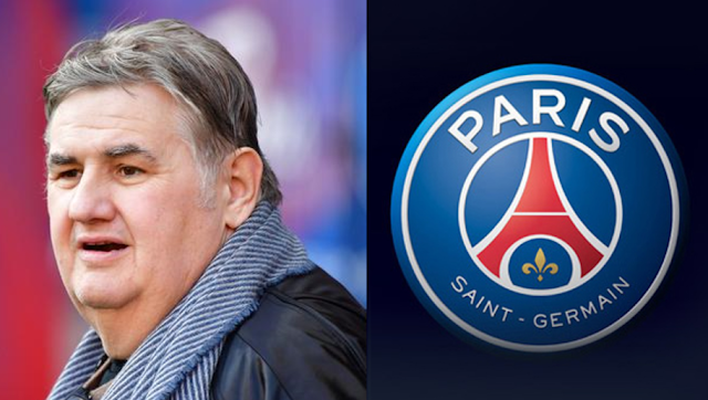 Les deux joueurs que doit recruter le PSG selon Pierre Ménès