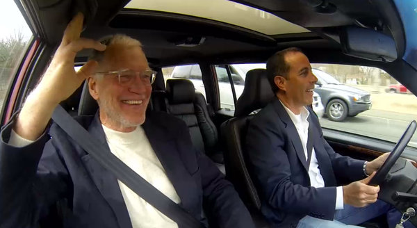 the daily bosco comedians in cars getting coffee. Black Bedroom Furniture Sets. Home Design Ideas