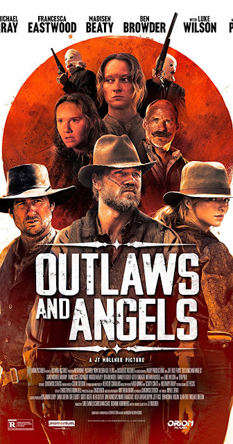 Outlaws and Angels (2016) ταινιες online seires xrysoi greek subs