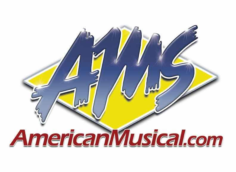 American Musical Supply Black Friday