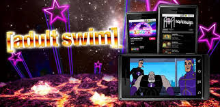 Adult Swim Apk For Android