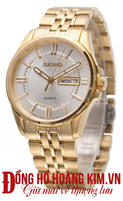 mua đồng hồ seiko hcm