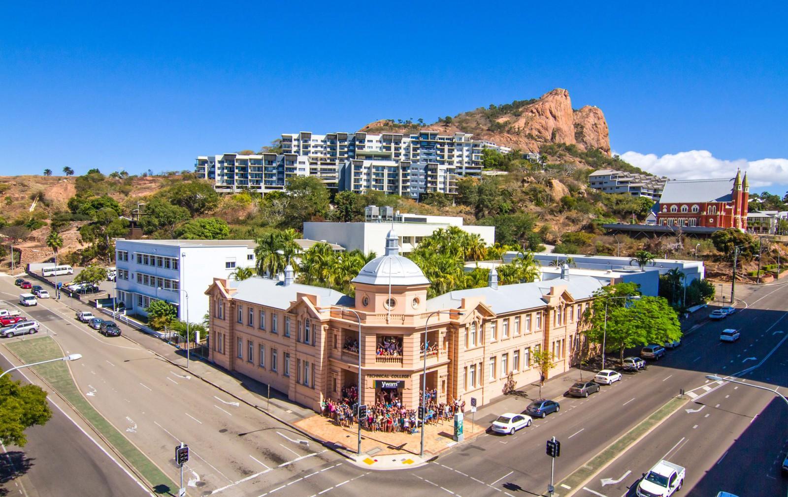 #Townsville | Cidade da Austrália