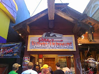Ripleys Haunted Adventure Gatlinburg