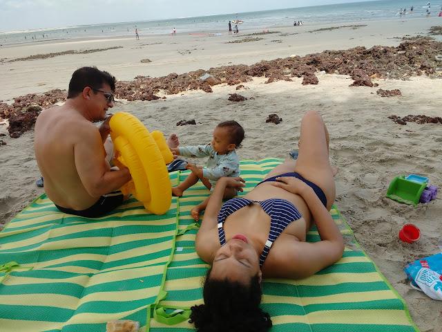 praia, descanço, passeio, jericoacoara
