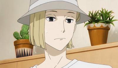 ACCA: 13-ku Kansatsu-ka Episode 5 Subtitle Indonesia