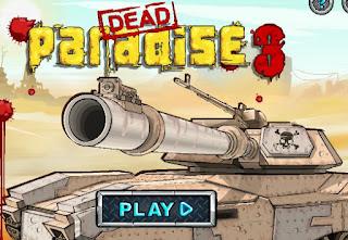 Dead Paradise 3 Action Online Games