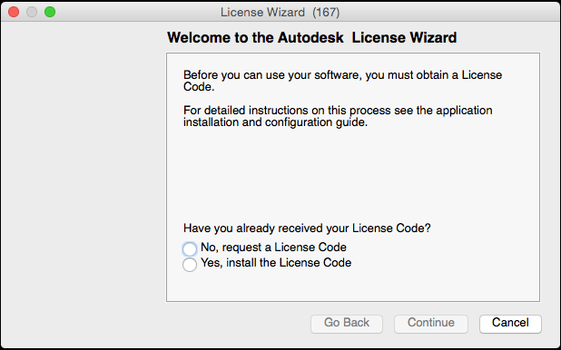 Licensing Autodesk Flame on Mac | The Secret Life of an Autodesk
