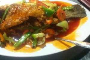 Kuliner Indonesia - Wajir Seafood