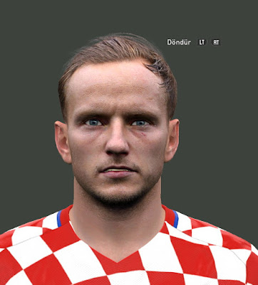 Ivan Rakitic by EmreT