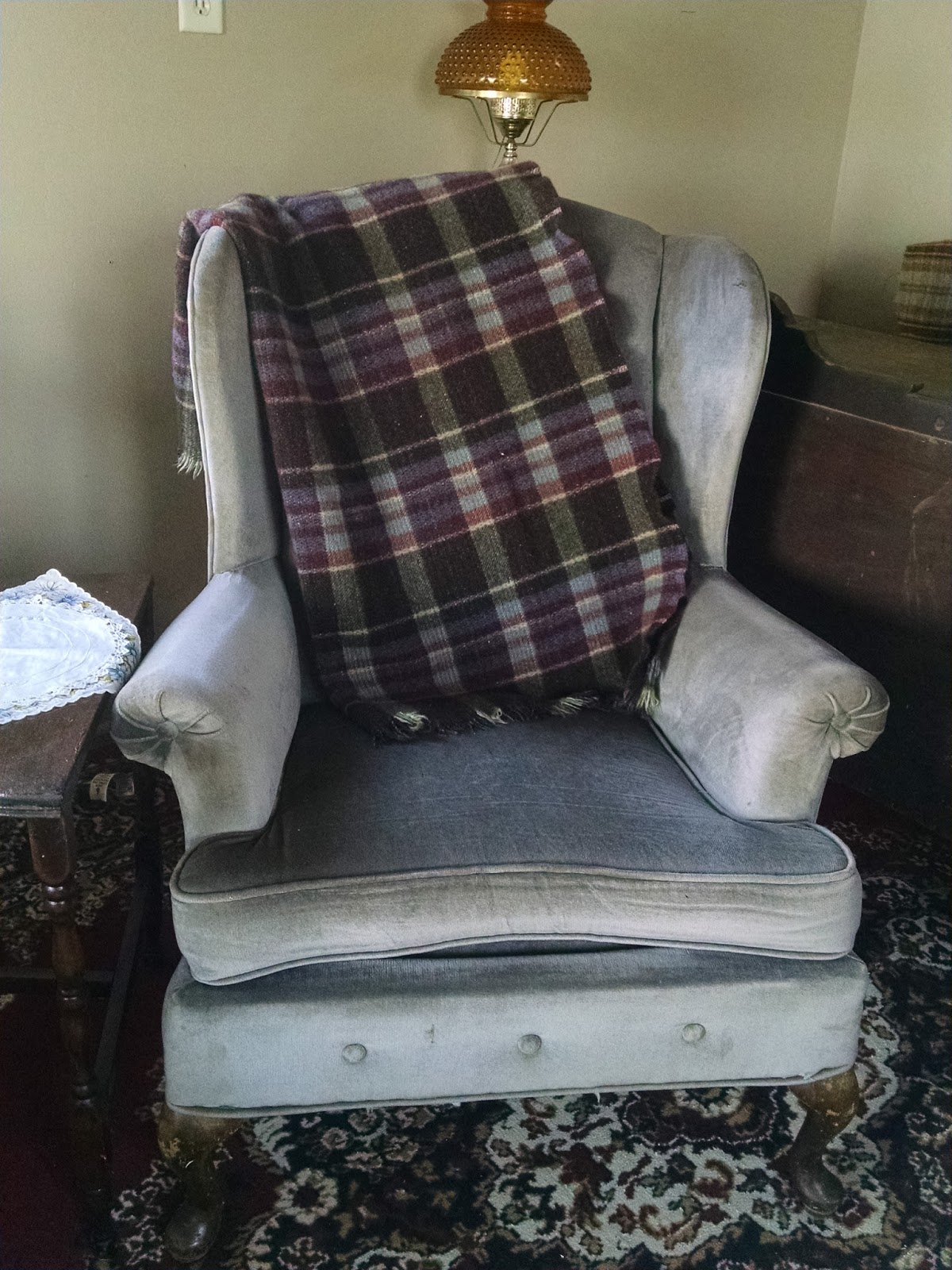Wingback Chair Covers Ireland Retro Chrome Table And Chairs The Poor Farm