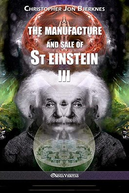 THE MANUFACTURE AND SALE OF ST EINSTEIN Volume III