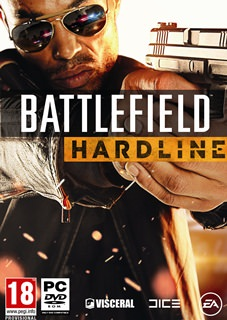 Battlefield Hardline - PC (Download Completo em Torrent)