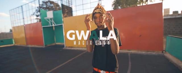 Magix Enga - Gwala