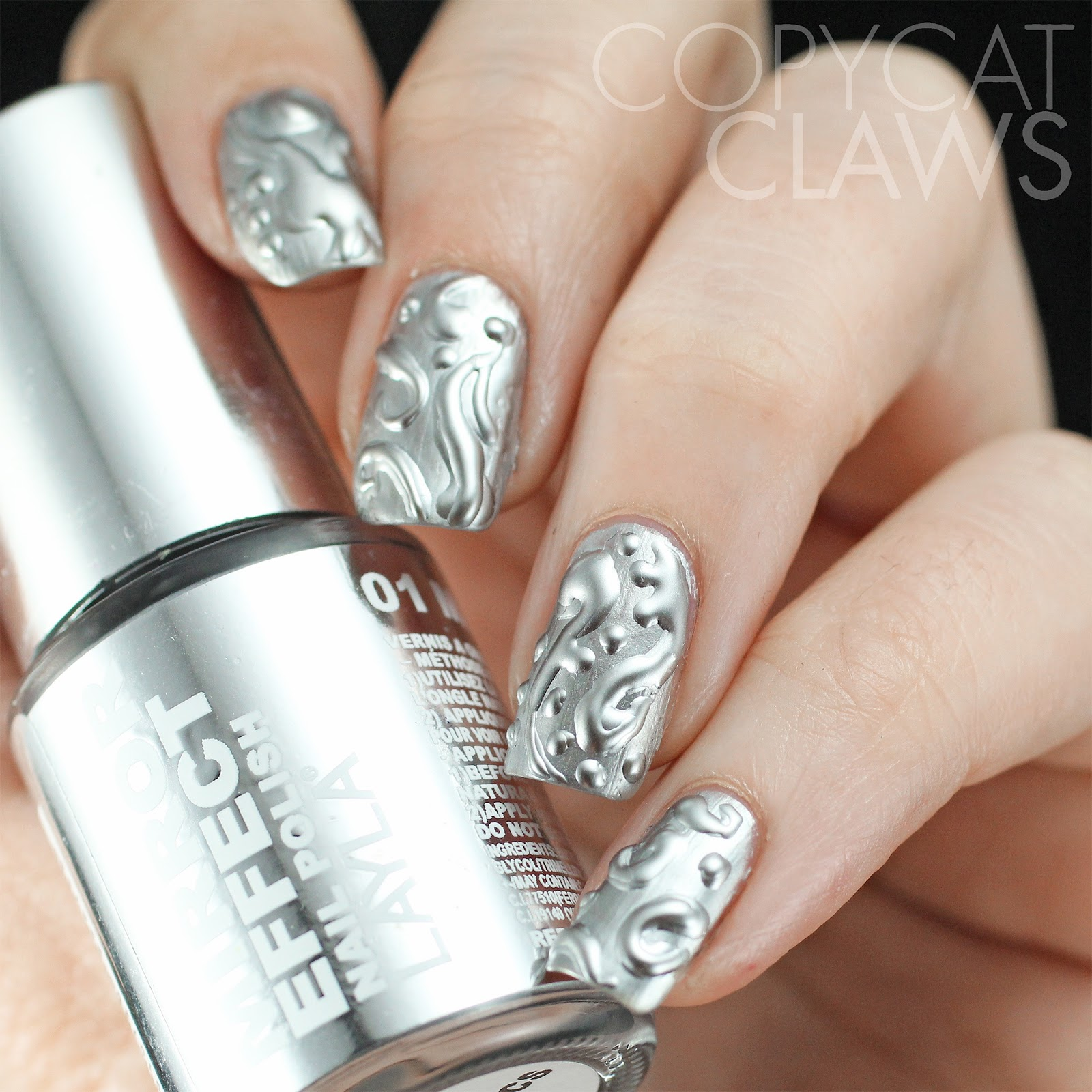 Copycat Claws: The Digit