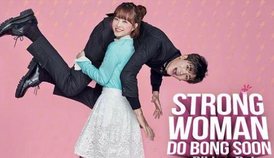 Download Drama Korea Strong Woman Do Bong-Soon Subtitle Indonesia (Batch)