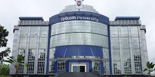 Universitas Swasta Terbaik Di Indonesia 2016 versi DIKTI - universitas telkom