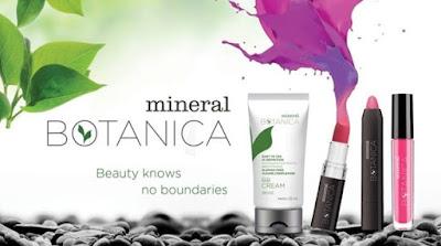 Daftar Harga Kosmetik Mineral Botanica