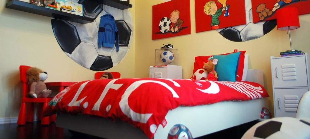 Some Kids Rooms Are Just Better Than Others Gallery