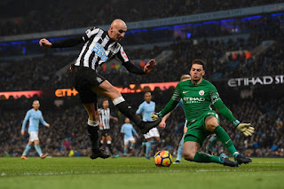 Man City vs Newcastle LIVE:live stream& preview