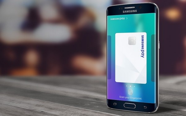 2016 Samsung Pay arrive in Puerto Rico