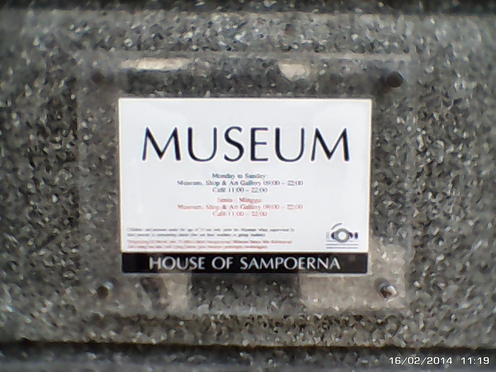 House of Museum Sampoerna