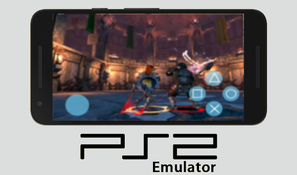 New PS2 Emulator – PS2 Free